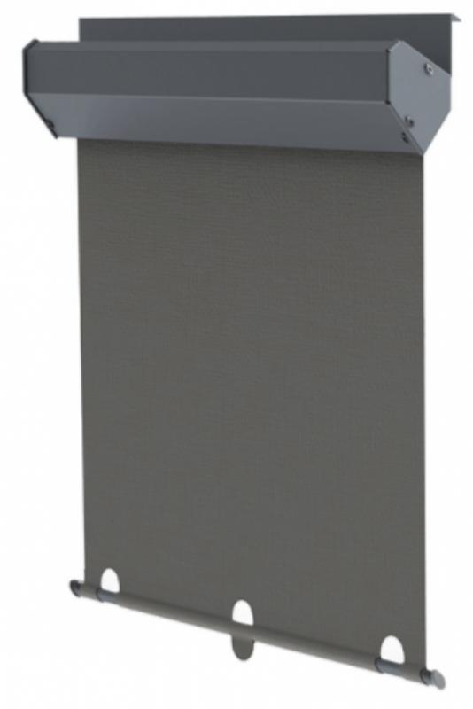 Venkovní roleta pro střešní okna - šířka 401-500mm x výška 1001-1100mm