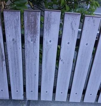 Srovnání kvality plotů